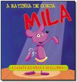 Mila, a ratinha de corda - colecao esconde-esconde - Cms
