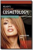Miladys standard cosmetology - haircutting dvd ser - Cengage