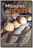 Milagres de jesus - (6102) - Cpad