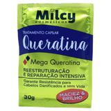 Milcy sachet capilar 30g queratina