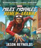 Miles Morales - Homem-aranha - Novo seculo