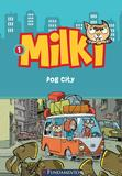 Milki 01. Dog City - Fundamento