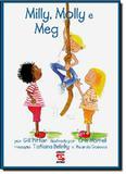 Milly, Molly e Meg - Geracao editorial