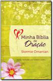 Minha Bíblia de Oração - Flores 65104 - Mundo cristao