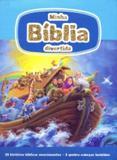 Minha Biblia Divertida - Paulus - Pia sociedade de sao paulo - cepad