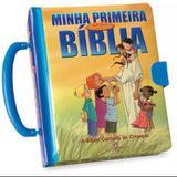 Minha primeira bíblia ilustrada - Grande - Cpad