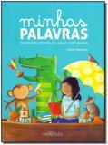 Minhas Palavras - Dicionário Infantil de Língua Portuguesa - Carochinha
