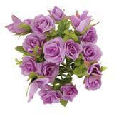 Mini Buquê de Rosas Lilás - Winmax