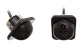 Mini Camera Ré Estacionamento Automotiva Colorida Tartaruga - Overvision