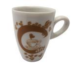 Mini Caneca em Porcelana para Café Kria Koisas