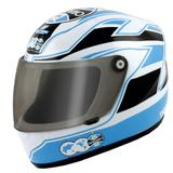 Mini Capacete Decorativo Do Grêmio CAP-268 Pro Tork