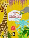 Mini Curiosos Montam os Animais - Lume livros
