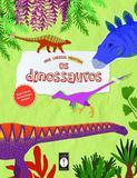 Mini Curiosos Montam os Dinossauros - Lume livros
