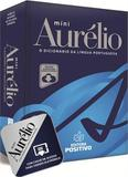 Mini Dicionario Aurelio Lingua Portuguesa - Positivo - livros