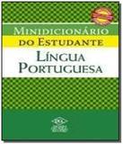 Mini dicionario do estudante lingua portuguesa - Dcl