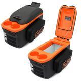 Mini Geladeira Automotiva Black Decker Aquece/resfria 8l