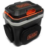 Mini Geladeira p/ Automóvel 24 Litros 12V BDC24L-LA Black+Decker