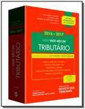 Mini vade mecum tributario 2016 2017 legislacao se - Revista dos tribunais