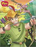 Miniclassicos Todolivro - Robin Hood