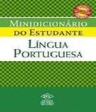 Minidicionario Do Estudante Lingua Portuguesa - Dcl