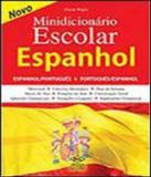 Minidicionario Escolar Espanhol - Dcl