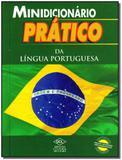 Minidicionario pratico da lingua portuguesa - Dcl - difusao cultural do livro