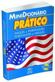 Minidicionario Pratico Ingles/Portugues - Dcl editora