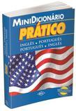 Minidicionario Pratico Ingles-portugues / Portugues-ingles - Dcl