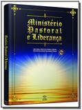 Ministerio pastoral e lideranca - Dcl-difusao cultural do livro
