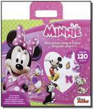 Minnie mouse - colecao maletinhas divertidas - Dcl
