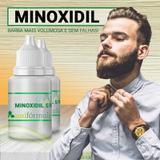 Minoxidil 5  - Frasco de 60m - Unifórmula