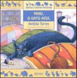 Minu, o gato azul - Rocco