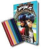 Miraculous colorir especial - Online