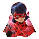 Miraculous Ladybug Chapéu c/8 - Regina