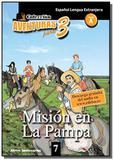 Mision en la pampa - nivel a - Edelsa