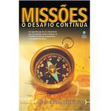 Missões - O Desafio Continua - Ronaldo Lidório - Betania