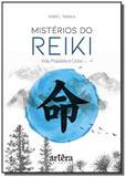 Mistérios do Reiki: Vida, Propósito e Ciclos - Appris editora