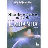 Misterios e Praticas na Lei de Umbanda - Icone