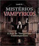 Misterios Vampyricos - Madras