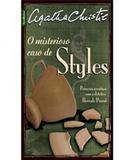 Misterioso Caso De Styles, O - Bolso - Best bolso (record)