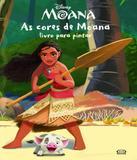Moana - As Cores De Moana - Vergara  riba
