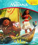 Moana - Aventuras do Mar