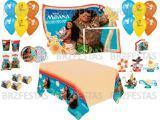 Moana * Kit Decoração Festa Completa para 08 Crianças - Regina