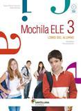Mochila ele 3 - libro del alumno - Santillana didatico (moderna)