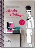 Moda Vintage: 20 Moldes dos Anos 1960 - Senac sao paulo