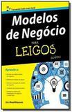 Modelos de negocio para leigos - Alta books