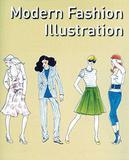 Modern Fashion Illustration - Fkg/paisagem