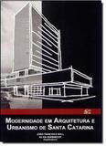 Modernidade em Arquitetura e Urbanismo de Santa Catarina - Edifurb