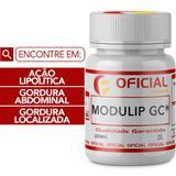 Modulip GC 200Mg 60 Cápsulas Com Selo de Autenticidade - Oficialfarma