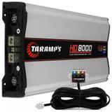 Modulo amplificador hd 8000 taramps
